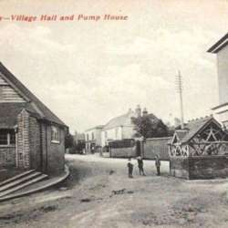 Village Hall and Pump Room